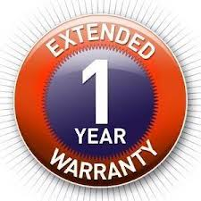 12 month extended warranty